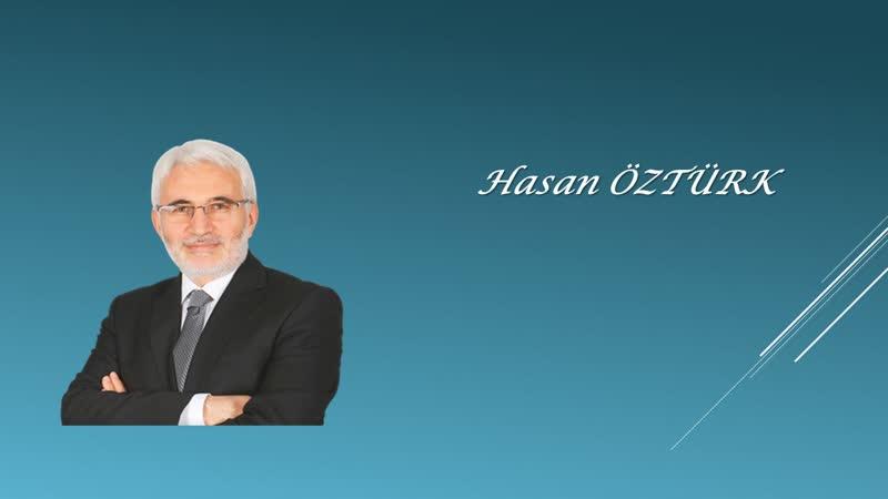 """5. Hasan Öztürk - KADEM'in günahı """"Önce adam ol"""" demek - 03.12.2019.mp4"""