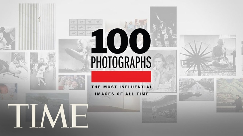 100 Photographs The Most Influential Images of All Time Trailer 100 Photos TIME