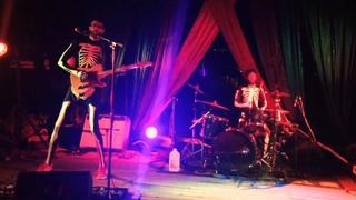 Black Star Safari - Manic Depression - Live at Hangtown Halloween Ball