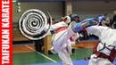 Кумитэ контакт, Ката, Сумо - лучшие моменты. Международный турнир по традиционному каратэ