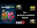 UglyDolls Extraordinariamente feos Trailer Latino Pelicula completa