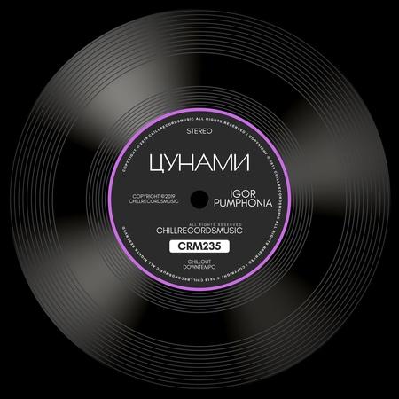 Igor Pumphonia - Цунами (Original Mix)