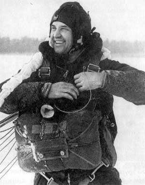 Космонавты-участники Великой Отечественной войны, изображение №22