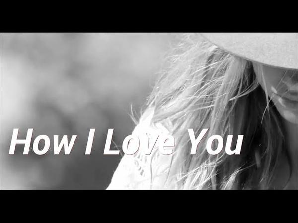 Engelbert Humperdinck - How I Love You / Dim Zach ZUCCA Mix