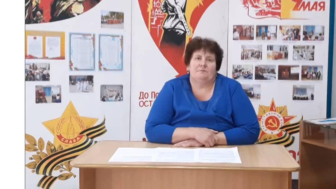 Библиотекари Петровска дистанционно рассказывают читателям историю создания песен о Великой Отечественной войне