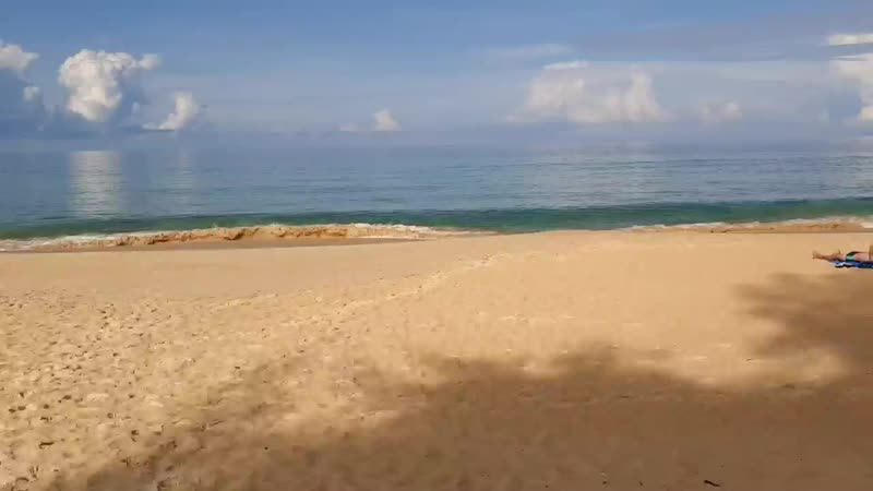 Пляж карон.mp4