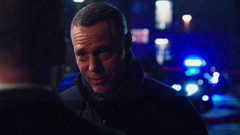Полиция Чикаго 7 сезон 17 серия Английское Промо