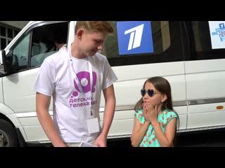 ВИКИ ШОУ - Самое Странное Место Влог 24 ЧАСА с Первым Каналом (Новое видео Viki Show и 1 канал)