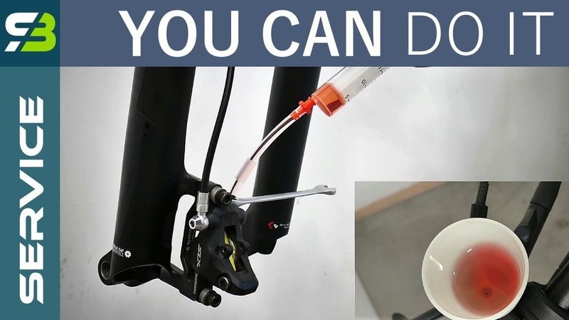 How To Bleed Hydraulic Disc Brakes Newbie Mistakes. Shimano Deore SLX XT XTR.
