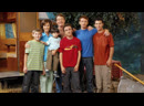 Malcolm in the Middle - Lest we forget...