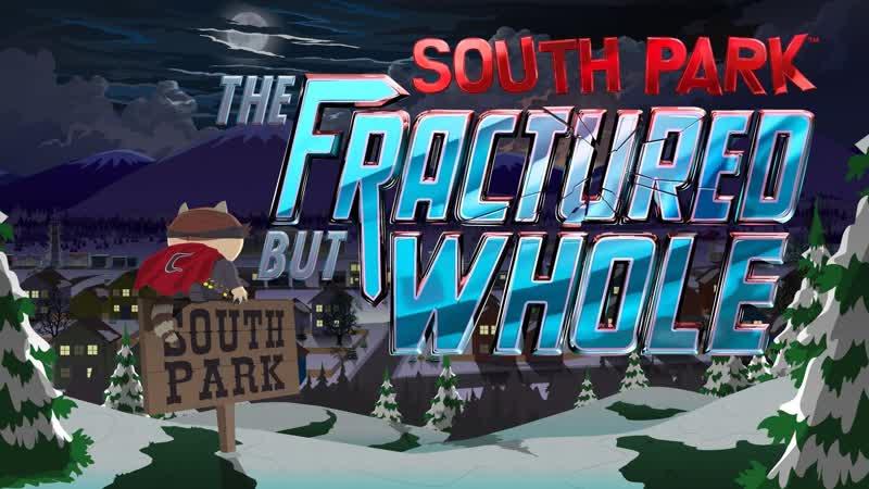 South Park Разорванная жопа - 12