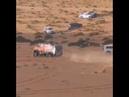 РедактироватьНа ралли Дакар 2020 гоночный грузовик наехал на другого участника гонки