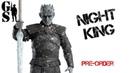 Король Ночи - предзаказ фигурки в масштабе 1/6 по Игре Престолов
