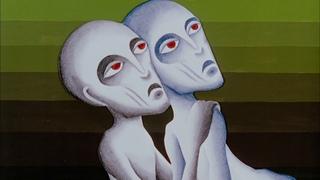 Божественный жребий (Divine Fate) Ишу Патель / Ishu Patel 1993 rus sub