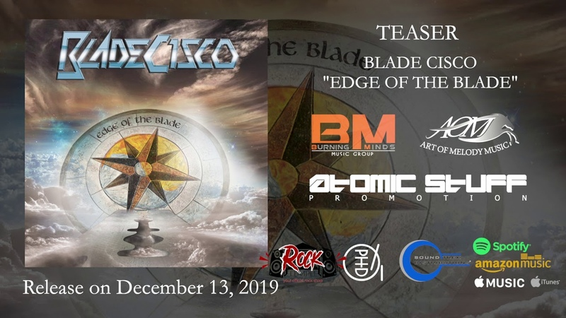 Blade Cisco - Edge Of The Blade Official Album Teaser