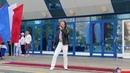 Ошибки не учат и время не лечит Михаил Хаитов 80-летие Дня Физкультурника в День города Йошкар-Олы