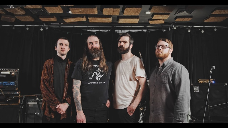 TITUS ANDRONICUS TUMULT AROUND THE WORLD OFFICIAL VIDEO