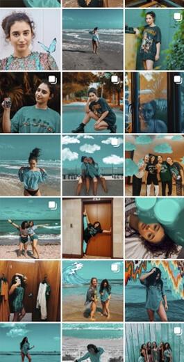 mayahsilio's Instagram