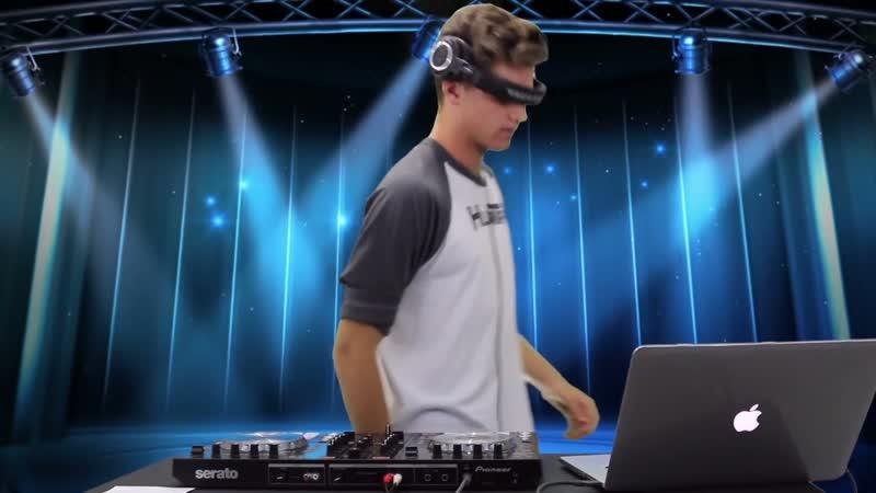 Types of DJs