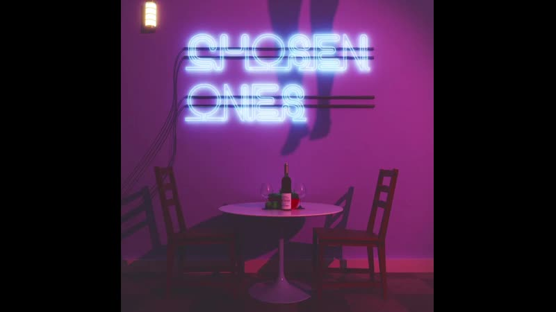 Latent Lover - Chosen Ones