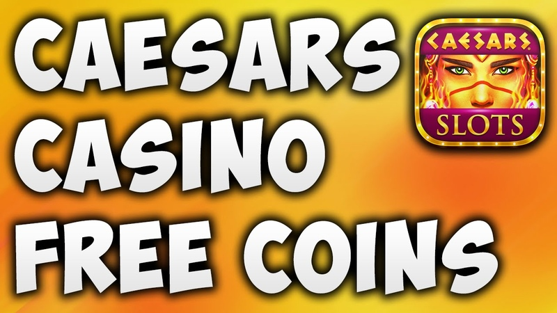 Caesars Casino Free Coins - Caesars Casino Cheats Hack [9,999,999 Coins]