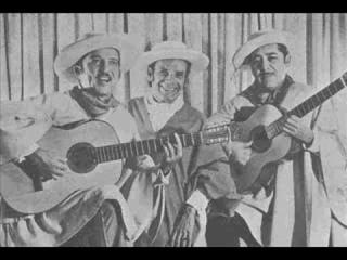 Los Morochucos - Sin un reproche