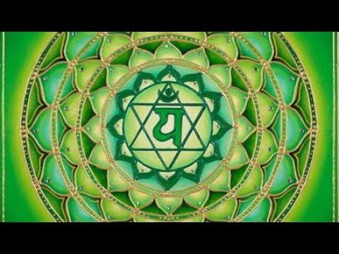 Зелёные ДУШИ 💚 Качества Знаменитости Анахата чакра