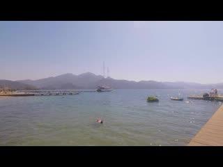 Pgs fortezza beach resort hotel (marmaris resort  spa 5)
