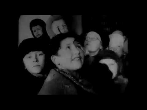 Салют в Ленинграде 27 января 1944 года Конец блокады