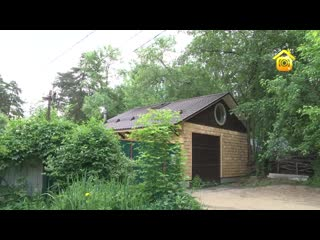 Функциональный мини-дом для многодетной семьи