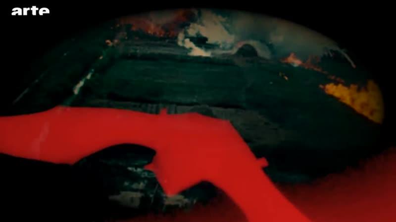Fragmente Einer Zivilisation par Johanna Vaude Blow up ARTE 720p