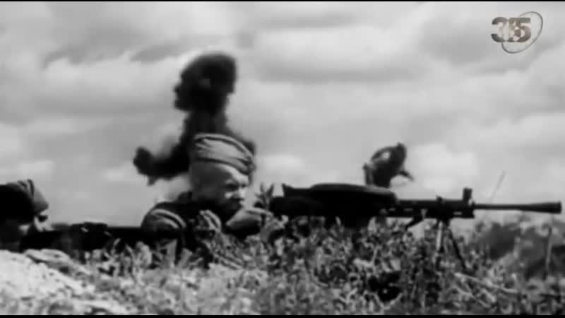 Искусство войны Великие полководцы 5 серия Противостояние Толбухин против Йенеке