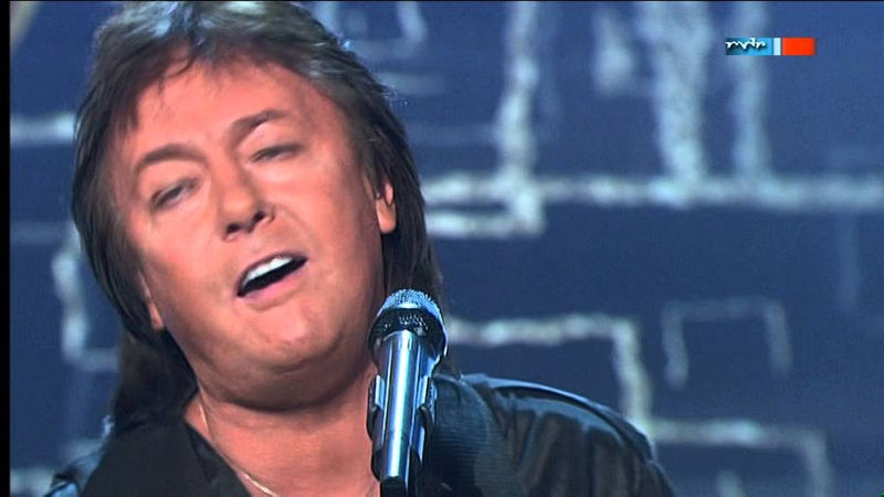 Chris Norman - Musik fur Sie 17 06 2011