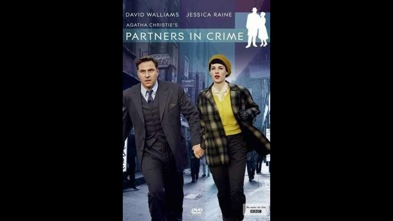 Партнёры по преступлению 5 серия детектив приключения криминал 2015 Великобритания