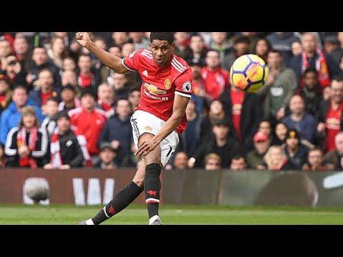 Marcus Rashford goal vs Liverpool 2 1 from Every Angle