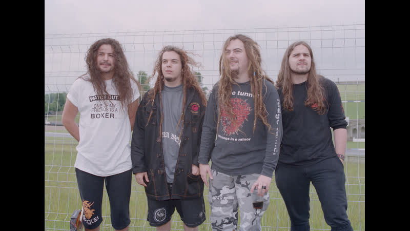 Sepultura / Live Hollywood Rock / 22-01-1994 / VHSRip