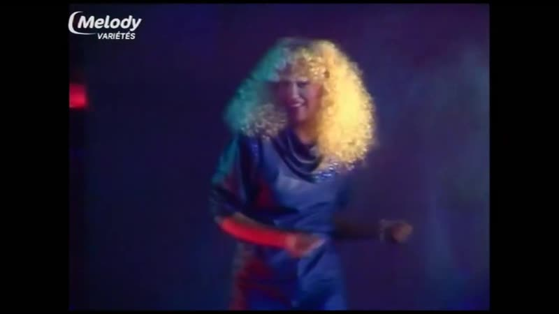Clio - Eyes (TV France) 1984