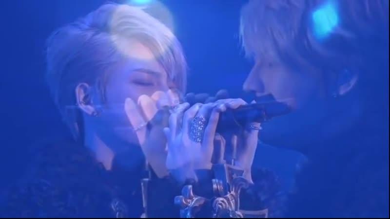[DVD cut] Kim jaejoong - 03.Rotten love _2013 1st Album Asia Tour Concert in Japan_