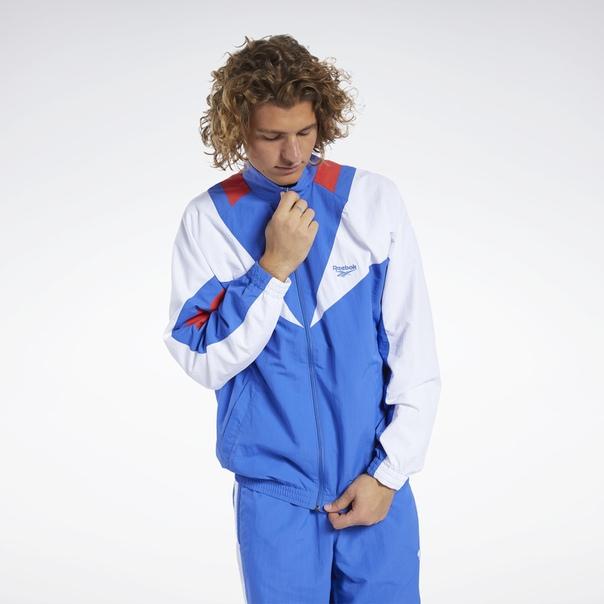 Спортивная куртка Classics Twin Vector