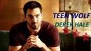 Teen Wolf - Derek Hale / Stronger