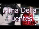 Alma Delia Fuentes actriz del cine mexicano Biografía