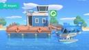 Animal Crossing: New Horizons Direct Part 1 - Mystery Island, NookLink, Mr. Resetti?!