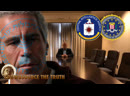Tonight on The Intelligence Assessment Kevin Shipp Explores Jeffrey Epstein's Mossad Ties