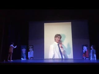 How can we not share this park daewon was so embarrassed at his vcr but we all found it so cute!️ huge thanks to @zadsco for the