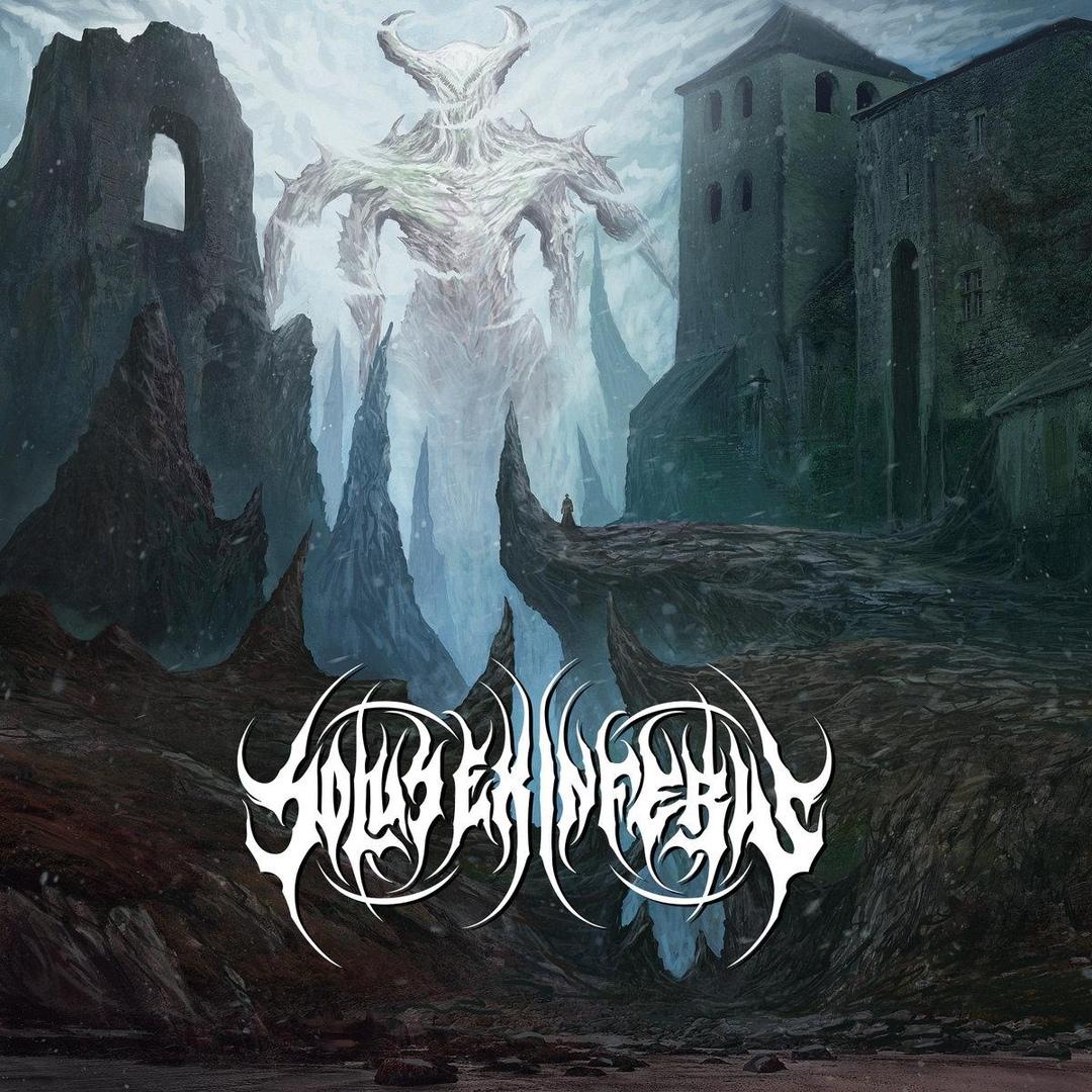 Solus ex Inferis - Demonic Supremacy [EP]