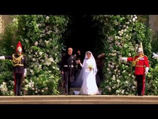 Meghan Markle: Movies, Marriage & Motherhood
