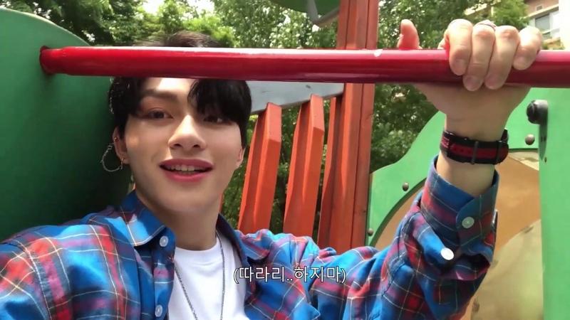 [YOUTUBE] Kang Leo 2019520 -VLOG- LeoKang 강레오 Like this 사진 촬영!44191잇뷰티콘에 가다!