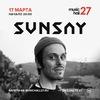 SunSay | 17 марта