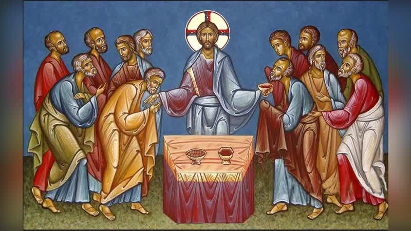 Ныне Силы Небесные Введенская воскресная школа