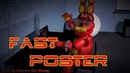 Fast poster (Malwin is Killer)